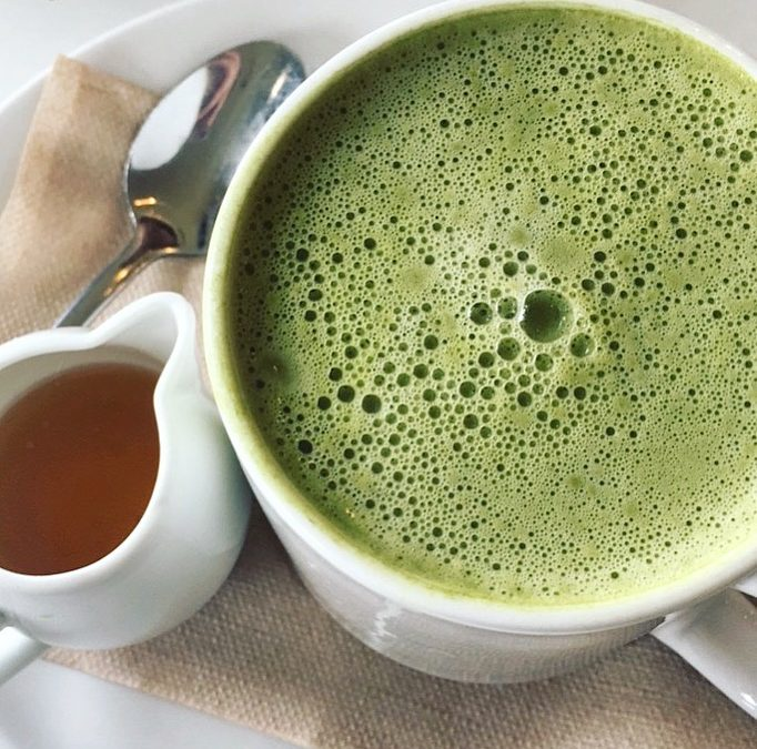 The surprising health benefits of Matcha