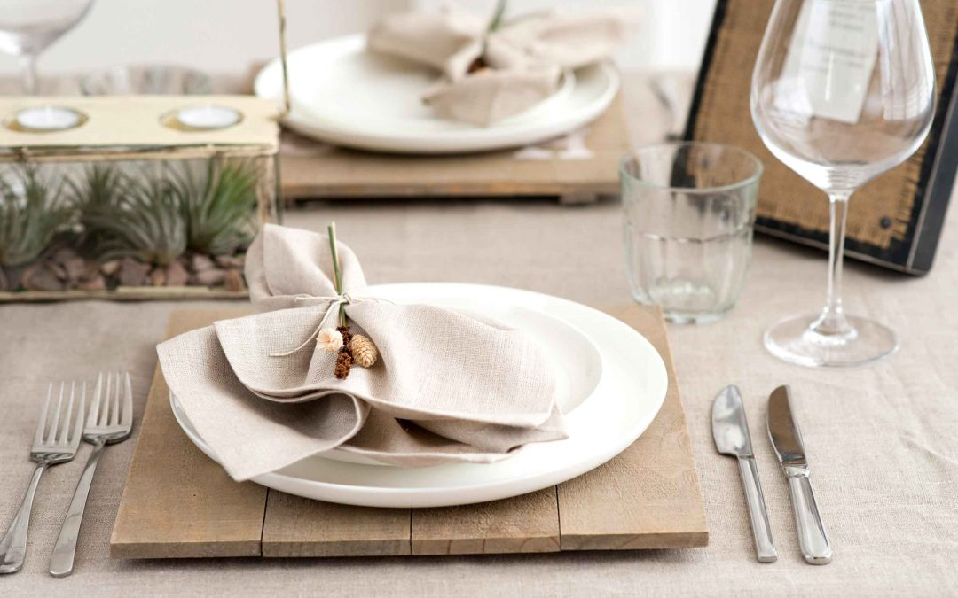 How-to Navigate a Holiday Dinner When You Have Allergies or Intolerances